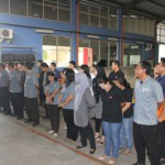 ExcellentBee Event : Employee Assessment & Potential Review for PT KLASE AUTO GRAHA