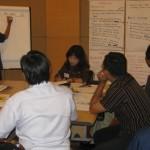 Meeting Management : Memulai meeting